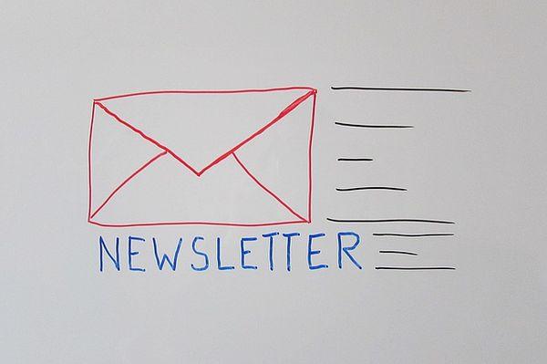 newsletter-528456_640