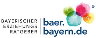 Logo Bayer. Erziehungsratgeber