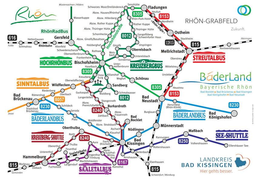 Freizeitbusnetz 2018