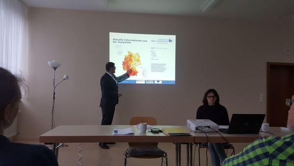 Netzwerktreffen für Migrationsarbeit (2)