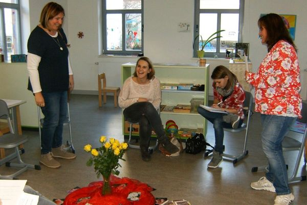 Kita-Impuls-Treff  - Renate Kröckel (1)