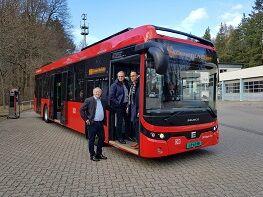 Vorstellung E-Bus klein