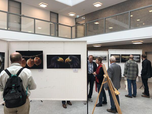 260919  - Ausstellungseröffnung Fotokreis Rhönklub Münnerstadt - Lena Pfister (11)