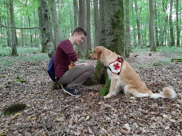 Rettungshundestaffel (3)