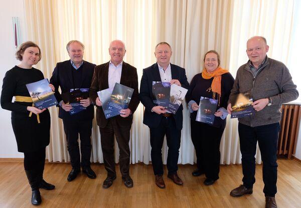 PM 09 Bayern Neue Broschüren zu umweltverträglicher Beleuchtung
