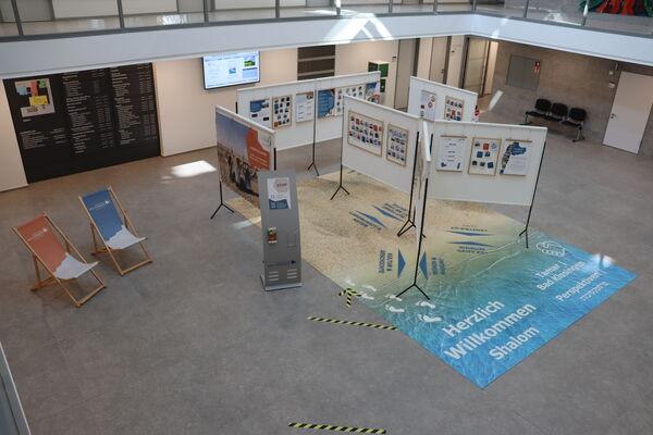 Tamar-KG-Ausstellung