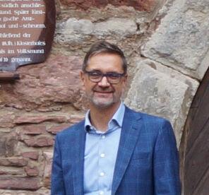 Neuer Geschäftsführer Rhön GmbH