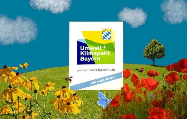 Umwelt- und Klimapakt Bayern