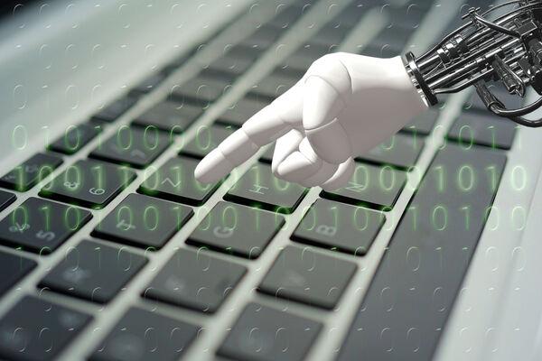 Software-Roboter