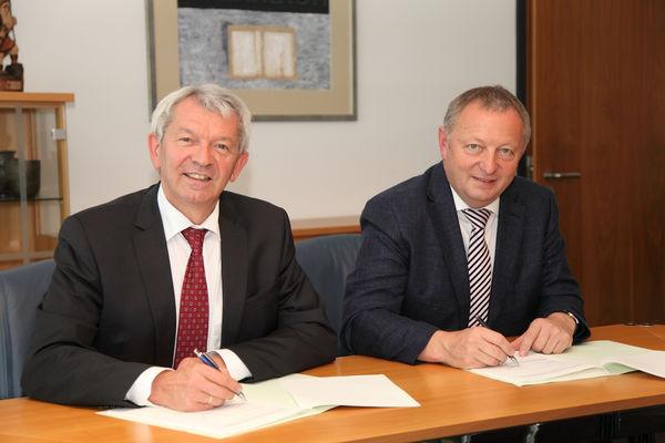 TKVU-Vereinbarung