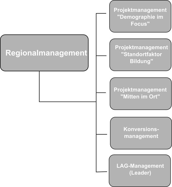 Organisation RM