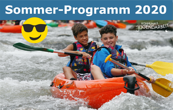 Sommer-Programm 2020