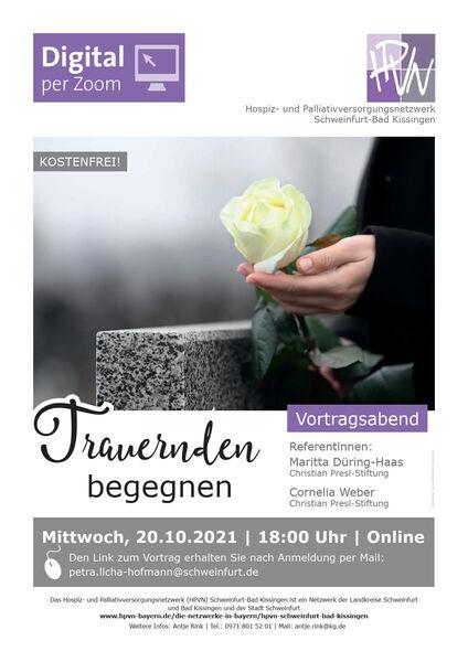 Plakat_Trauernde begegnen 20102021_1