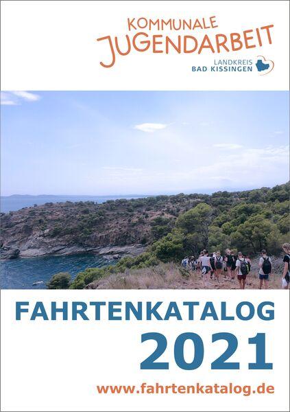 Fahrtenkatalog 2020