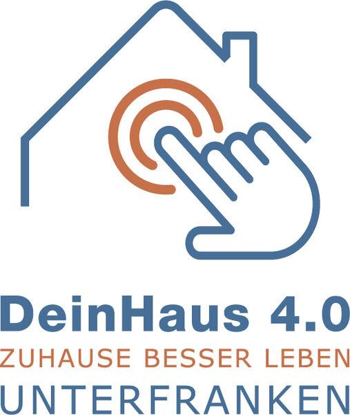 DeinHaus4.0 Logo